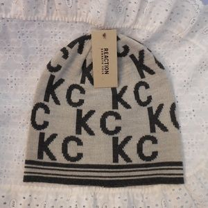 Reaction Kenneth Cole Womans Beanie Hat dddcb54fcd23